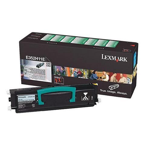 Lexmark Prebate-toner »0E352H11E«