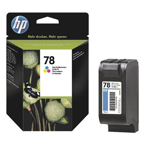 HP 78XL Cartridge 3-Kleuren (C6578A)