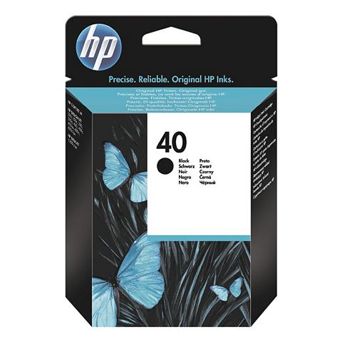 HP Inktpatroon »HP 51640AE« HP 40