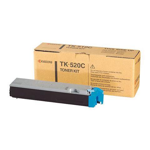 Kyocera Toner »TK-520C«