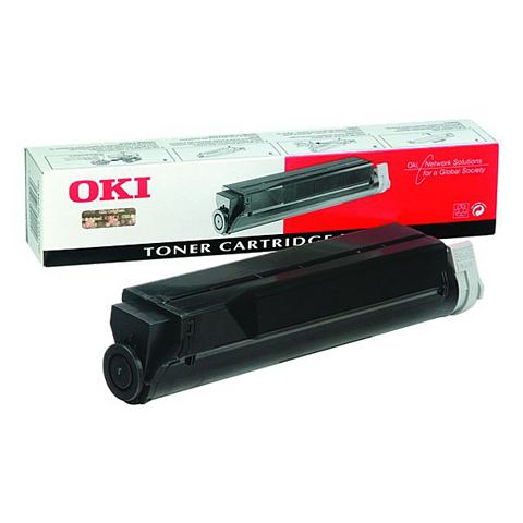 OKI Toner »42804540«