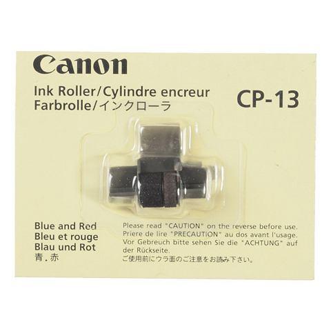 Canon Kleurrol CP 13, zwart