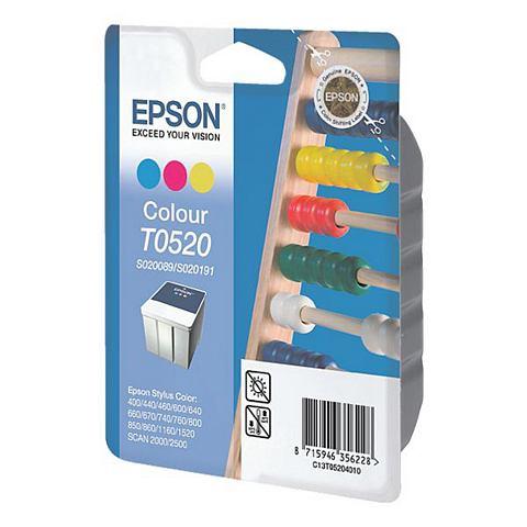 Epson Inktpatroon »T052040«