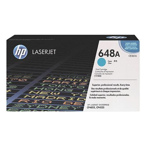 HP Inktpatroon »HP CE261A«
