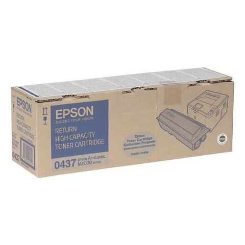 Epson Tonerpatroon »S050437«