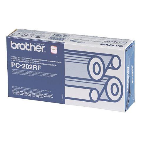 Brother Thermofaxrol »PC-202RF«
