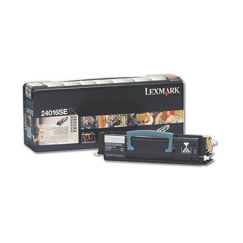 Lexmark Tonercassette »0024016SE«