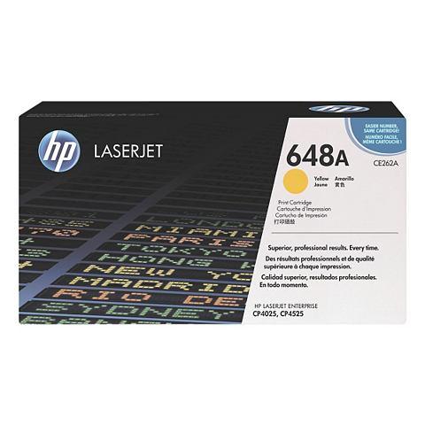 HP Inktpatroon »HP CE262A«