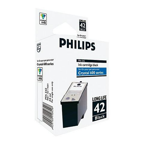 Philips Inktpatroon »PFA542« Nr. 42