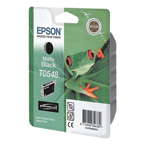 Epson Inktpatroon »T054840«