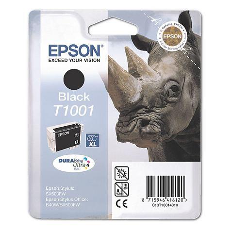 Epson Inktpatroon »T10014010«