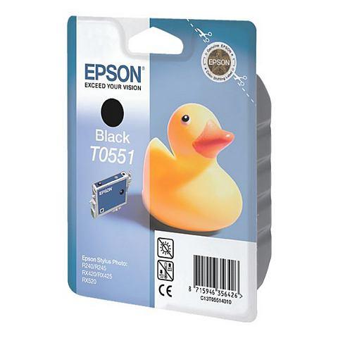 Epson Inktpatroon »T055140«