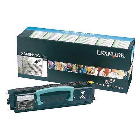Lexmark Tonercassette »0X340H11G«