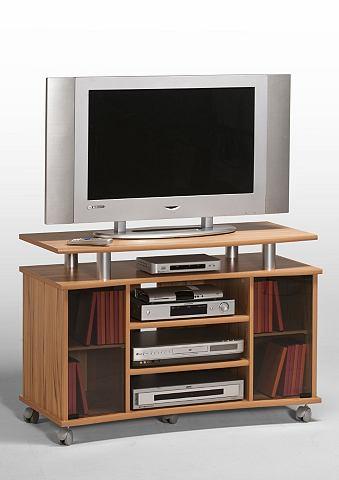 Verrijdbaar TV-meubel, Maja, Made in Germany