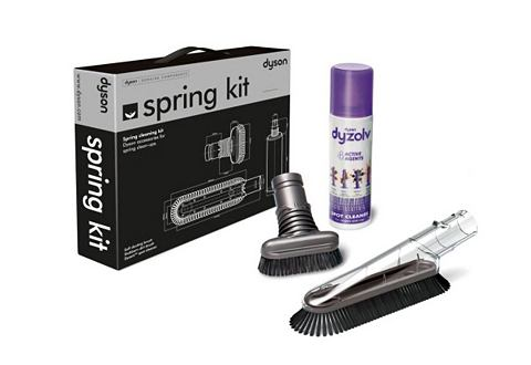 Dyson Spring Cleaning Kit