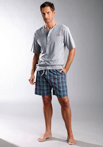 Korte pyjama, S.OLIVER