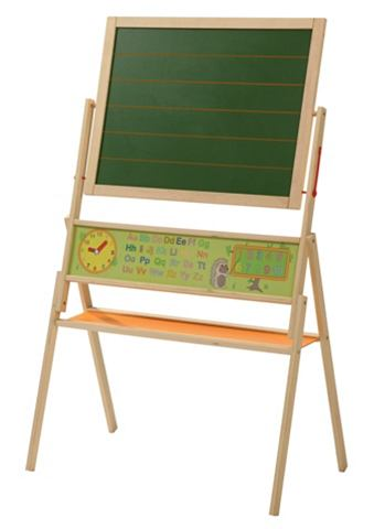 Schoolbord zonder accessoires, Roba
