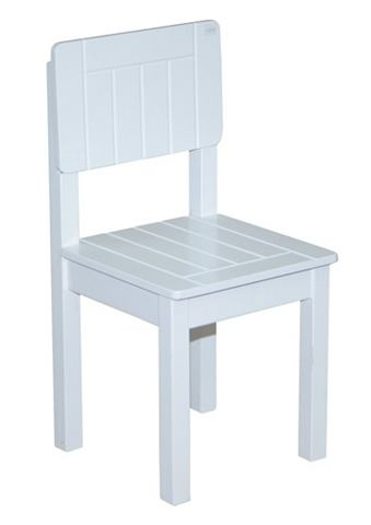 ROBA Kinderstoeltje wit