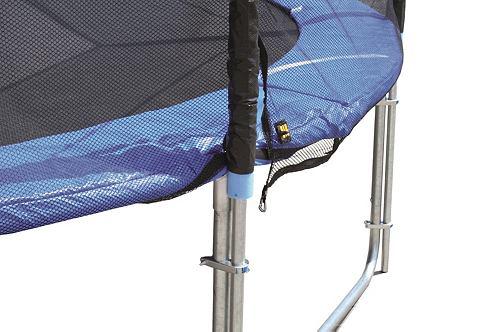 Trampolinerand, Spartan, 'Trampolinerand voor trampoline van 244-460 cm doorsnede', in 6 maten