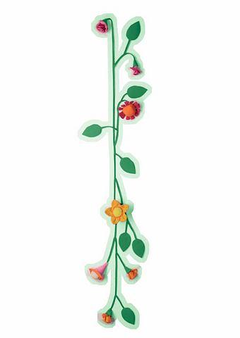 HABA® Stoffen guirlande Bloemen