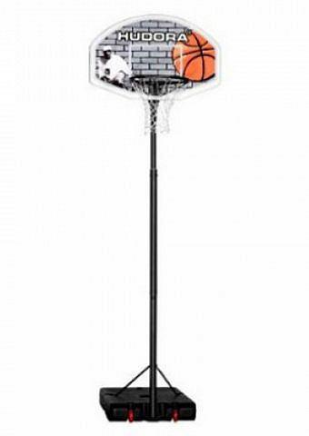Basketbalpaal, Hudora, 'Pro XXL'