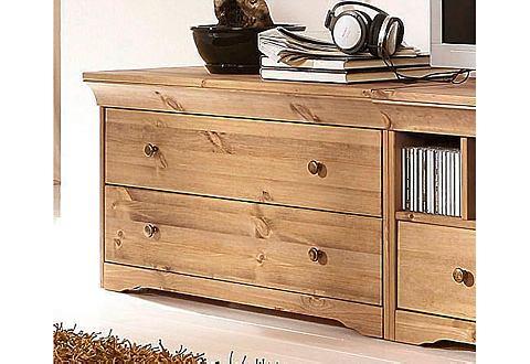 Home affaire halkast met decoratief freeswerk aanbieding kopen lage prijs - Massief decoratief ...