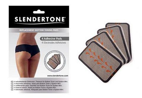 Navulverpakking elektroden (niet afgeb.)