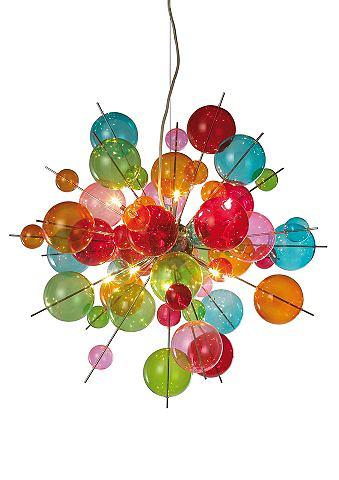 NÄVE Halogeen-hanglamp Glasbol 10 fittingen