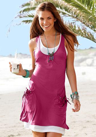 Strandjurk, Beach Time