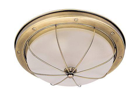 RABALUX Plafondlamp SUDAN met 2 fittingen
