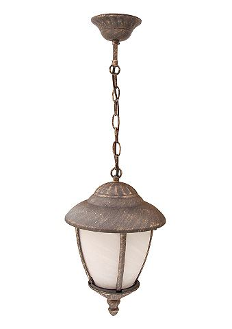 RABALUX Hanglamp Madrid met 1 fitting