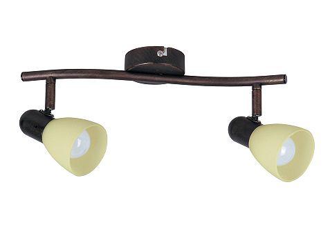 RABALUX Plafondlamp Soma met 2 fittingen