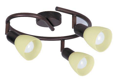 RABALUX Plafondlamp Soma met 3 fittingen