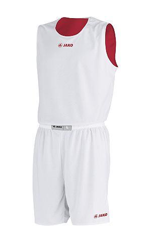 JAKO Basketbal reversible short Change (kinderen)