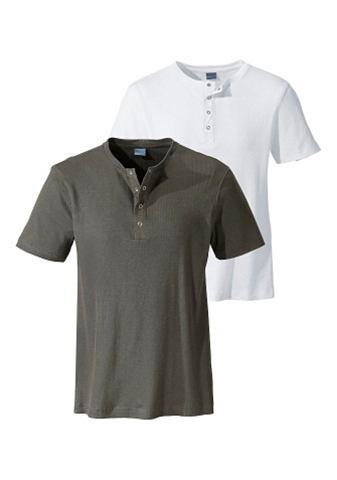 Arizona T-shirt, set van 2