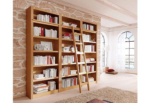 Boekenkast, 3-delig