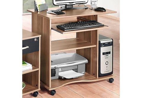 PC-bureau, Maja