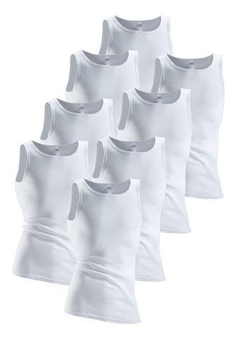 Hemd, set van 4, CLIPPER