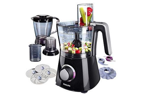 Philips keukenmachine »HR7762/90«