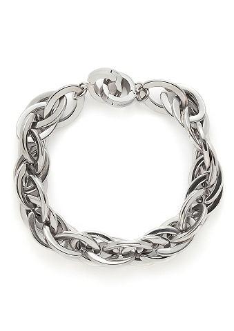 Armband, Jewels by Leonardo, 'Plait Darlin's'