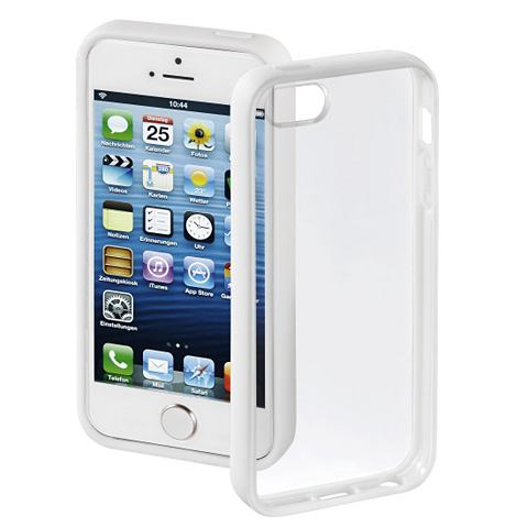 Hama IPHONE 5 COVER FRAME WIT