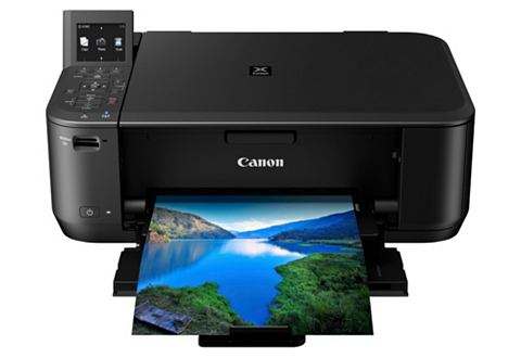 Canon PIXMA MG4250 all-in-oneprinter, 3-in-1, kleur, WLAN