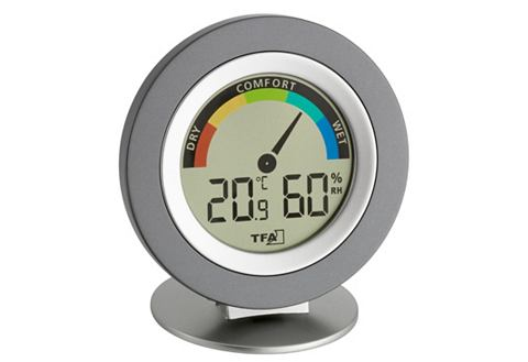 TFA Digitale thermo-/hygrometer Cosy
