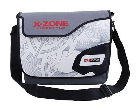 X-Zone schoudertas