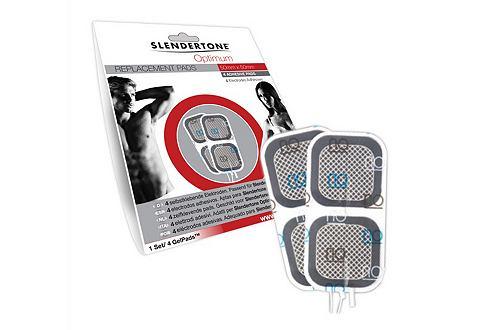 Slendertone Optimum reserve-elektroden, pads 50x50 mm