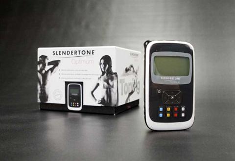Slendertone Optimum 0563-1000
