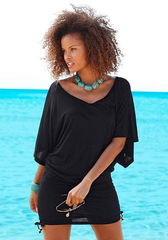 Buffalo Korte jurk Zwart