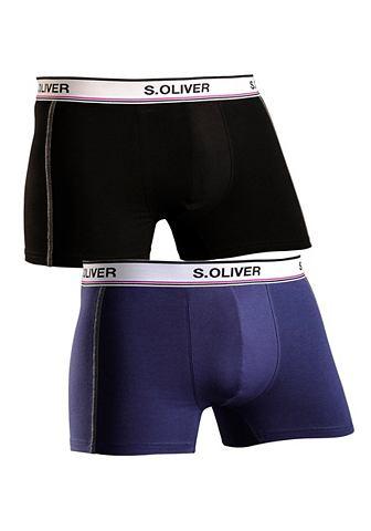 Boxershort, s.Oliver, set van 2