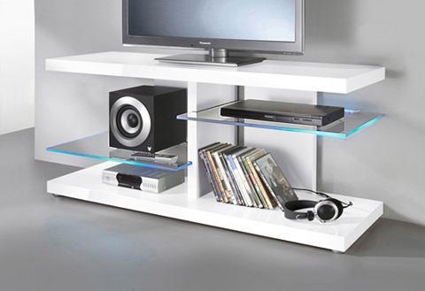 TV-meubel, breedte 120 cm