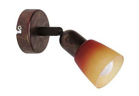 BRILLIANT Wandlamp SOFIA met enkele fitting